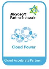 Microsoft Certified Cloud Partner