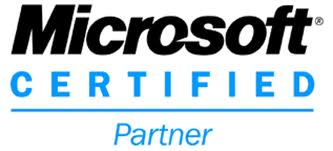 Microsoft Certified Implementation Partner